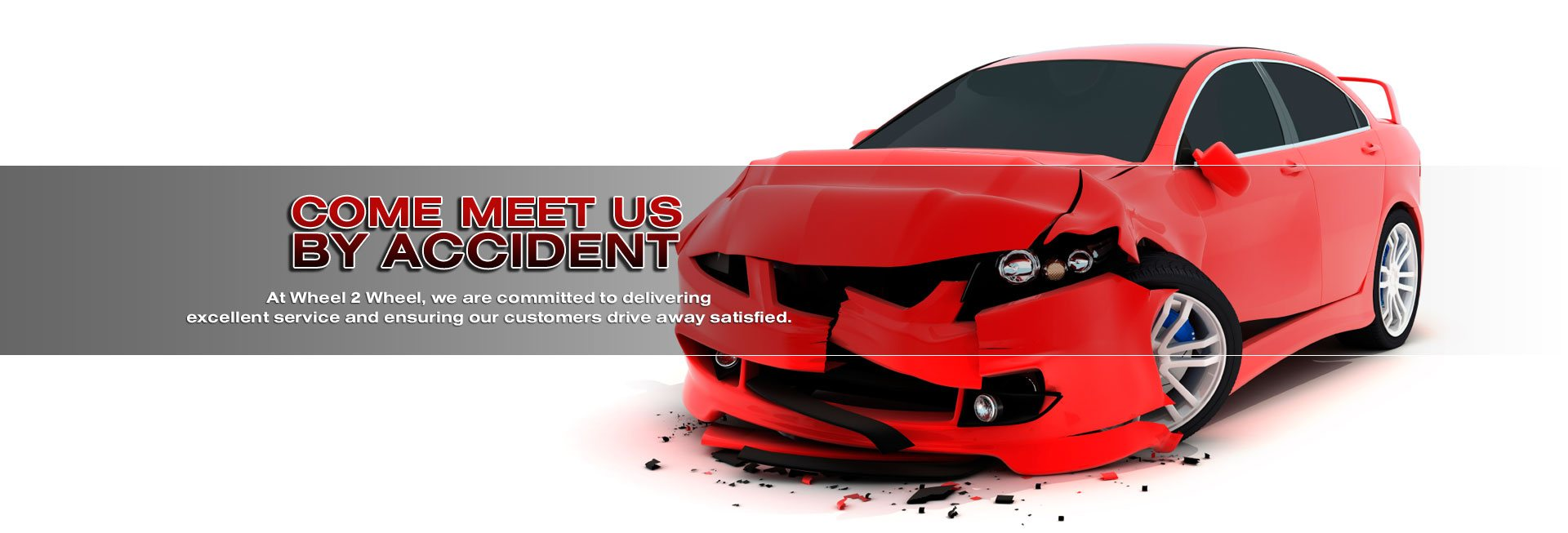 Wheel 2 Wheel Collision Repair, Auto Body Repair, Collision Repair, and Towing Service, in Oak Ridge, TN