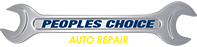 Wheel 2 Wheel Collision Repair  Peoples Choice Auto Repair Service, NAPA AutoCare Center