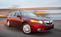 Oak Ridge Acura Repair & Service
