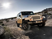 Oak Ridge Jeep Repair & Service