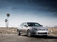 Oak Ridge Scion Repair & Service